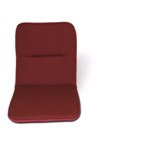 Sedák VeGA 115x50x6-Vínový