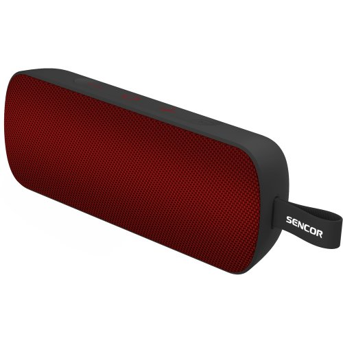 Bluetooth reproduktor SENCOR SSS 1110 NYX RED