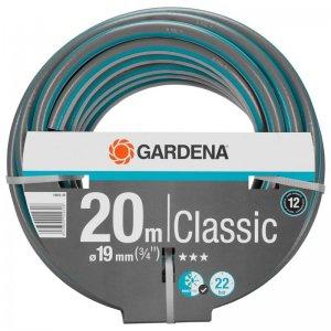 """Hadice Gardena Classic 19 mm (3/4""""), 20 m bez armatur 18022-20"""