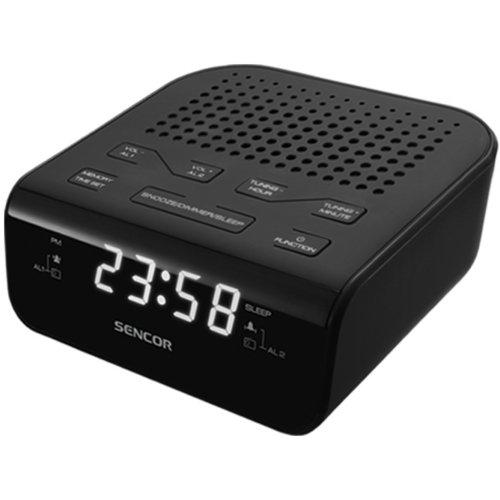 Radiobudík SENCOR SRC 136 B