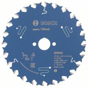 Pilový kotouč Expert for Wood 150 x 20 x 2,6 mm, 36 Bosch 2608644012