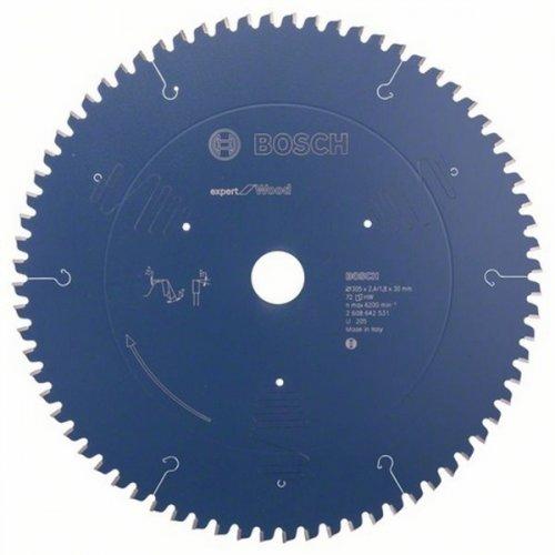 Pilový kotouč Expert for StainlessSteel 355 x 25,4 x 2,5 mm Bosch 2608644283