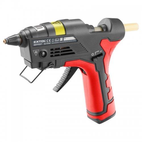 Tavná lepící pistole EXTOL PREMIUM 8899007