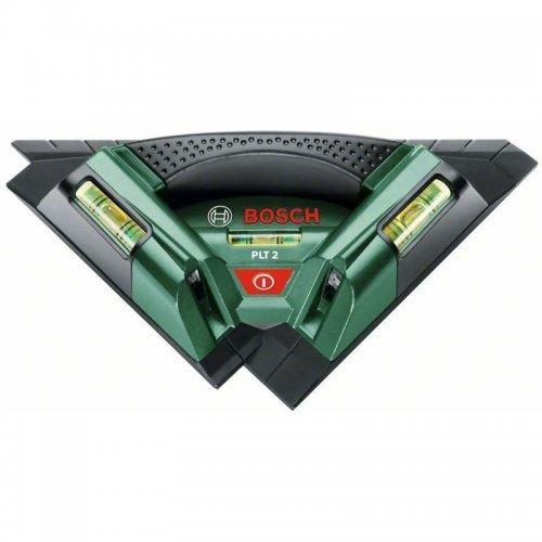 Laserový úhelník na obklady Bosch PLT 2