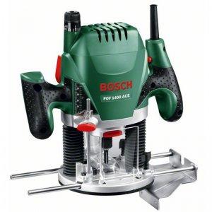 Horní frézka Bosch POF 1400 ACE