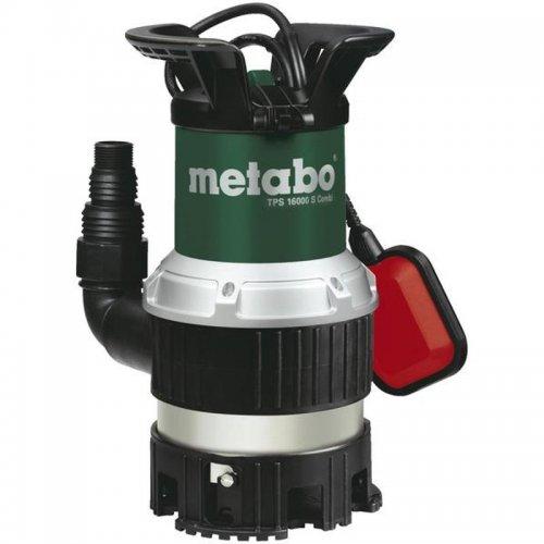 Ponorné čerpadlo kombinované Metabo TPS 16000 S Combi