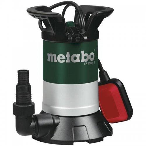 Ponorné čerpadlo Metabo TP 13000 S