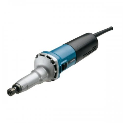 Přímá bruska 6mm 750W Makita GD0810C