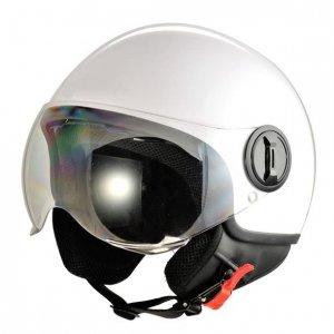 Přilba pro skútr a motocykl HECHT 51631 XS