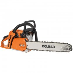 Benzinová řetězová pila DOLMAR PS420SCX1