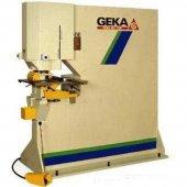 Hydraulický děrovač GEKA PUMA 220 S