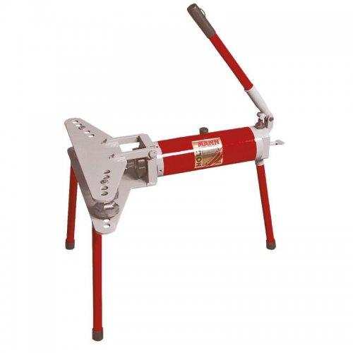 Hydraulická ohýbačka trubek horizontální Holzmann RBM 10