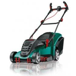 Aku rotační sekačka na trávu 2x2,0Ah Bosch Rotak 430 LI Ergoflex