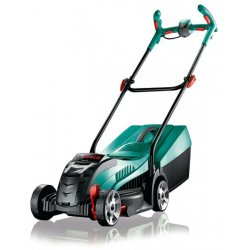 Aku rotační sekačka na trávu 1x2,0Ah Bosch Rotak 32 LI Ergoflex
