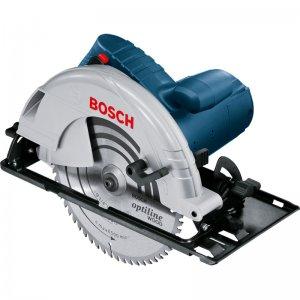 Ruční okružní pila Bosch GKS 235 Turbo Professional