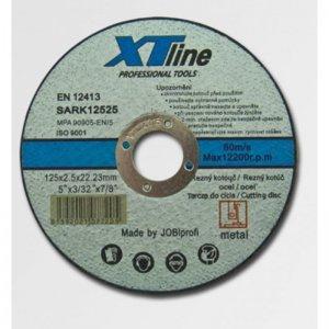 Kotouč řezný na ocel 150x1,6x22,2 XTline SARK15016