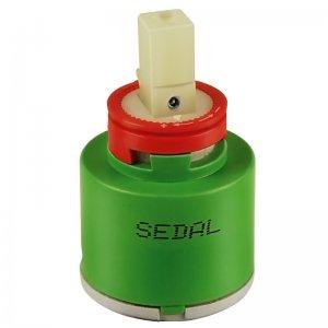 Náhradní kartuše do vodovodních baterií 35mm SEDAL 82050