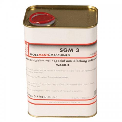 Speciální protibloková kapalina Holzmann SGM 3