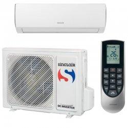 Nástěnná klimatizace SINCLAIR FOCUS ASH-13BIF
