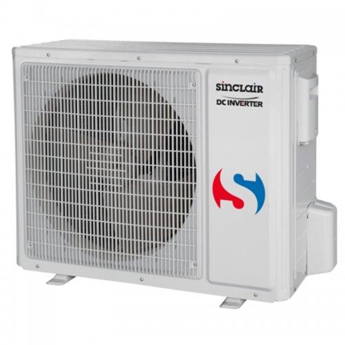 Venkovní klimatizační jednotka UNI SPLIT R32 Sinclair ASGE-12BI