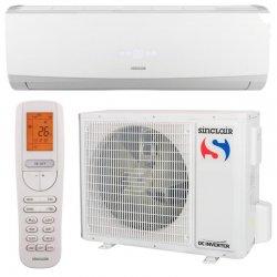 Nástěnná klimatizace SINCLAIR SERIE ZOOM DC INVERTER ASH-18AIZ