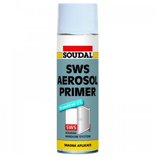 SWS Primer na polystyren 500 ml Soulad 4400880