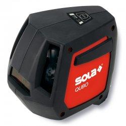Křížový laser Sola Qubo Basic