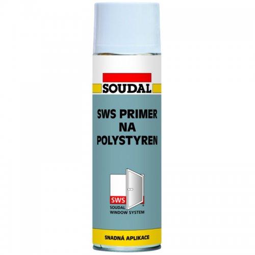SWS Primer na polystyren 500 ml Soulad 4400885