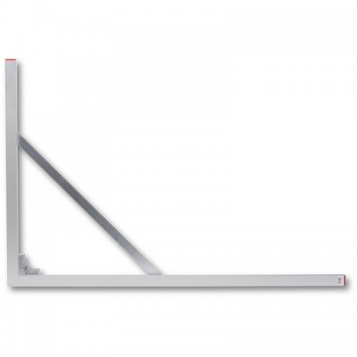 Konstrukční úhelník Sola BWW 100x150 cm