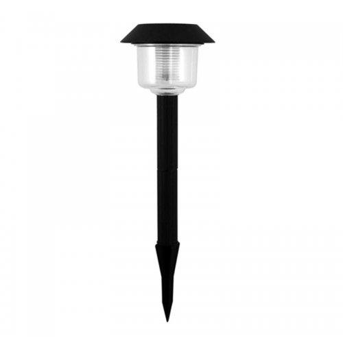 Solární lampa ACTIVER - plast A09252