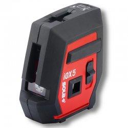 Křížový laser Sola IOX5 Professional Set