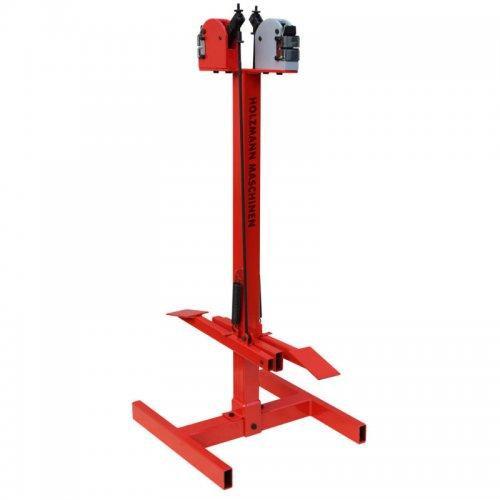 Stroj pro stahování a roztahování plechu Holzmann STST 25D