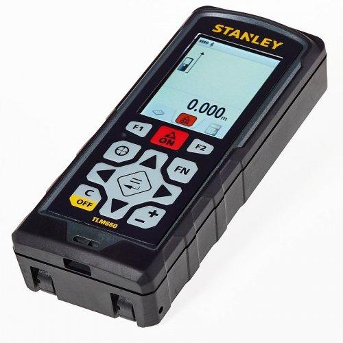 Laserový dálkoměr STANLEY TLM660 STHT1-77347