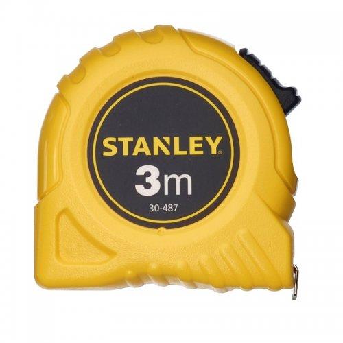 Svinovací metr Stanley 3 m 1-30-487