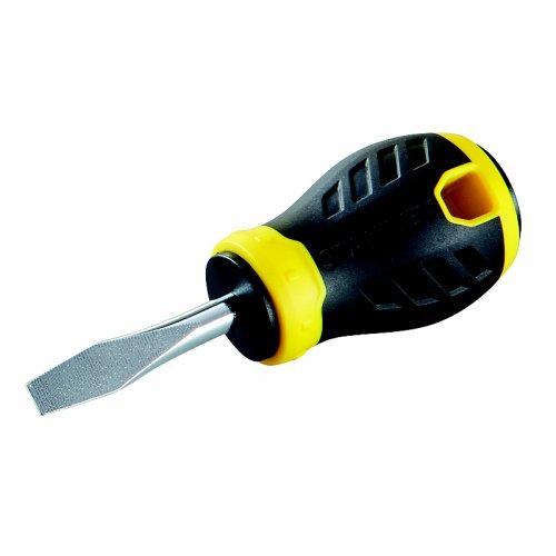 Šroubovák Essential plochý 6,5x30mm Stanley STHT1-60401