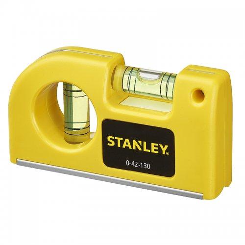 Vodováha 8,7cm Stanley 0-42-130