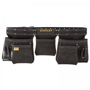 Kožená souprava kapes s opaskem Stanley STST1-80113