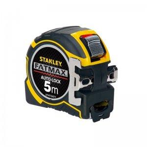 Svinovací metr 5m Stanley Fatmax Autolock XTHT0-33671