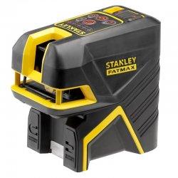 Křížový + 2 bodový laser STANLEY FMHT1-77414