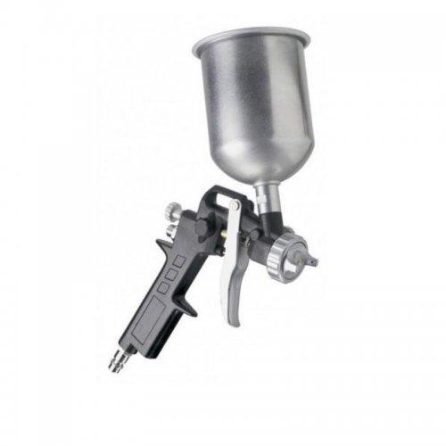 Stříkací pistole s horní nádobou FERM FSG-500