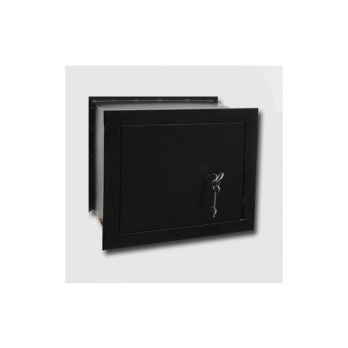 Trezor vestavěný do zdi, klíč 340x220x300mm