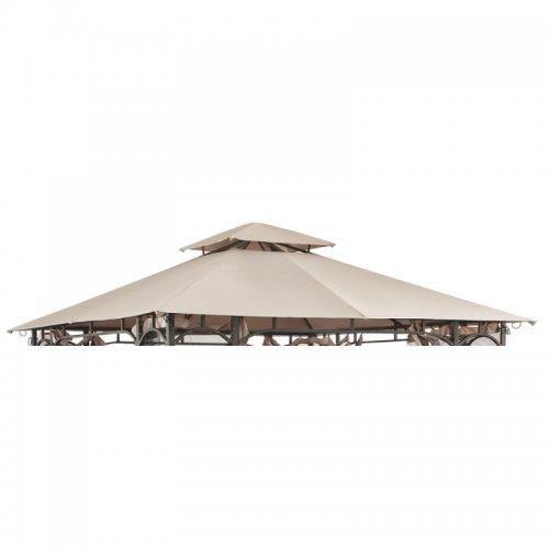 Střecha pro zahradní altán VeGAS DeLuxe