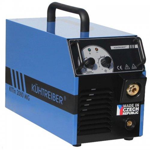 Svařovací stroj KÜHTREIBER KITin 2080 MIG EURO