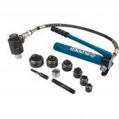 Hydraulická ruční děrovací pumpa flexibilní ZUPPER SYK-8B