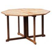 Teakový stůl GENIUS 90