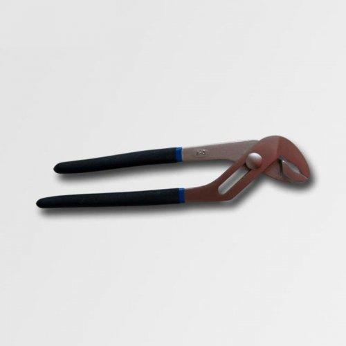 Kleště siko 250mm CrV PVC rukojeti XTline X0260