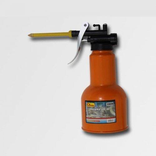 Olejnička plastová 500ml CORONA PC0696