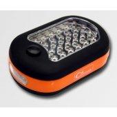 Svítilna Corona 24 + 3 LED (3 X AAA) PC6808