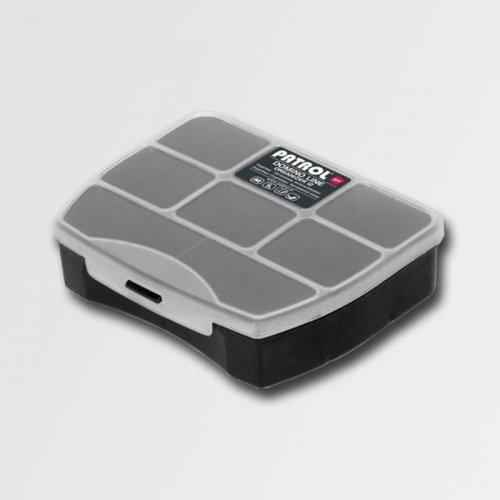 Organizér plastový domino line P90012