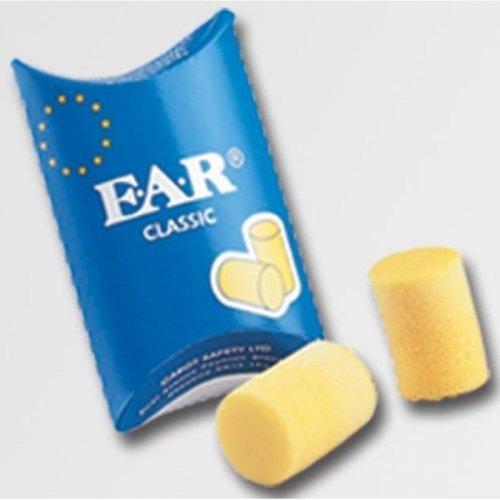 Zátky E.A.R. classic 2301-01 JA4111